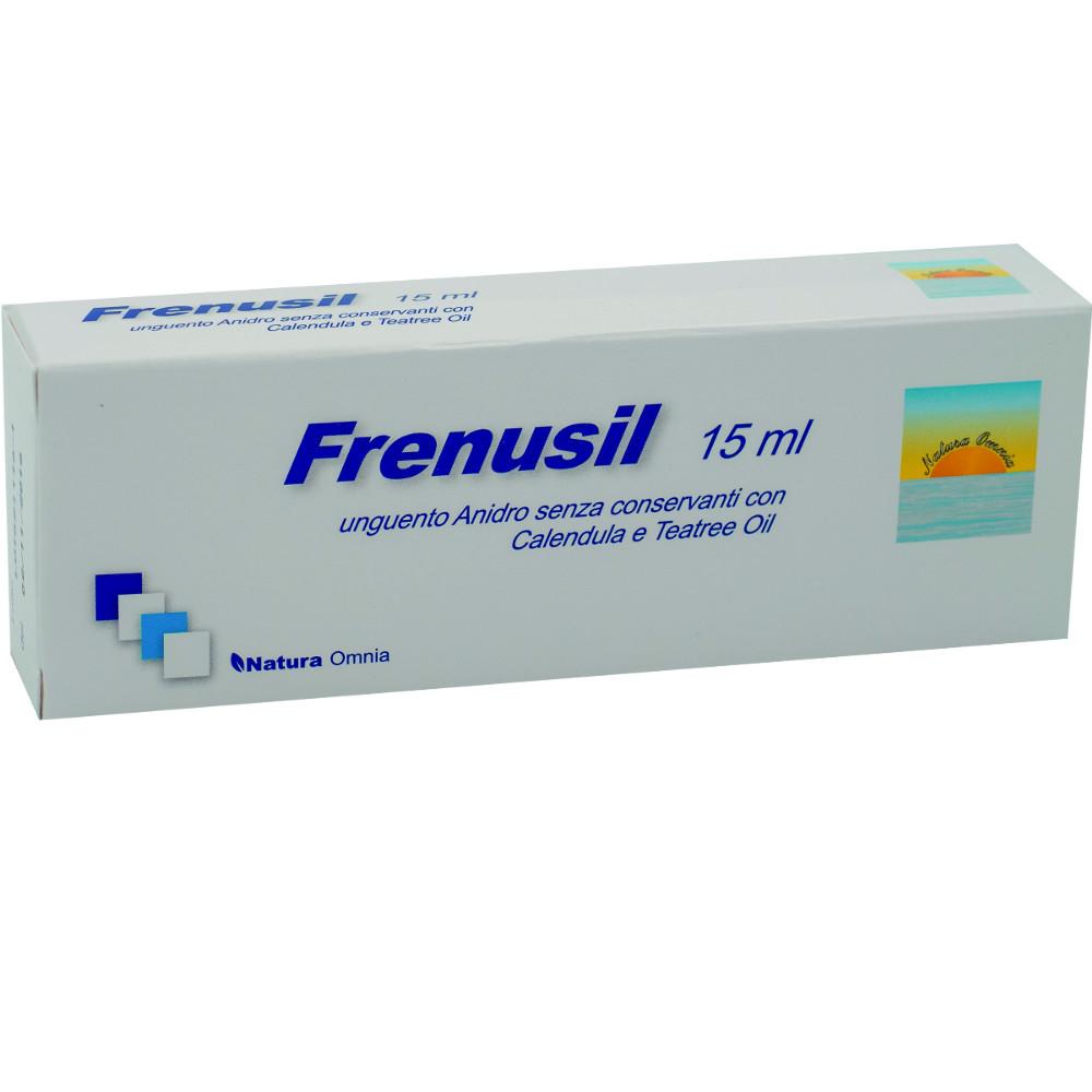 Frenusil
