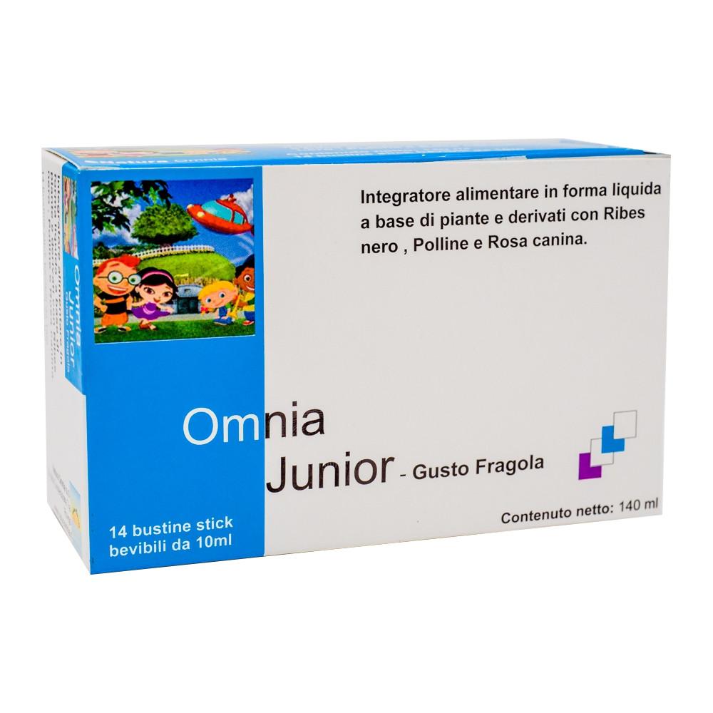 Omnia Junior