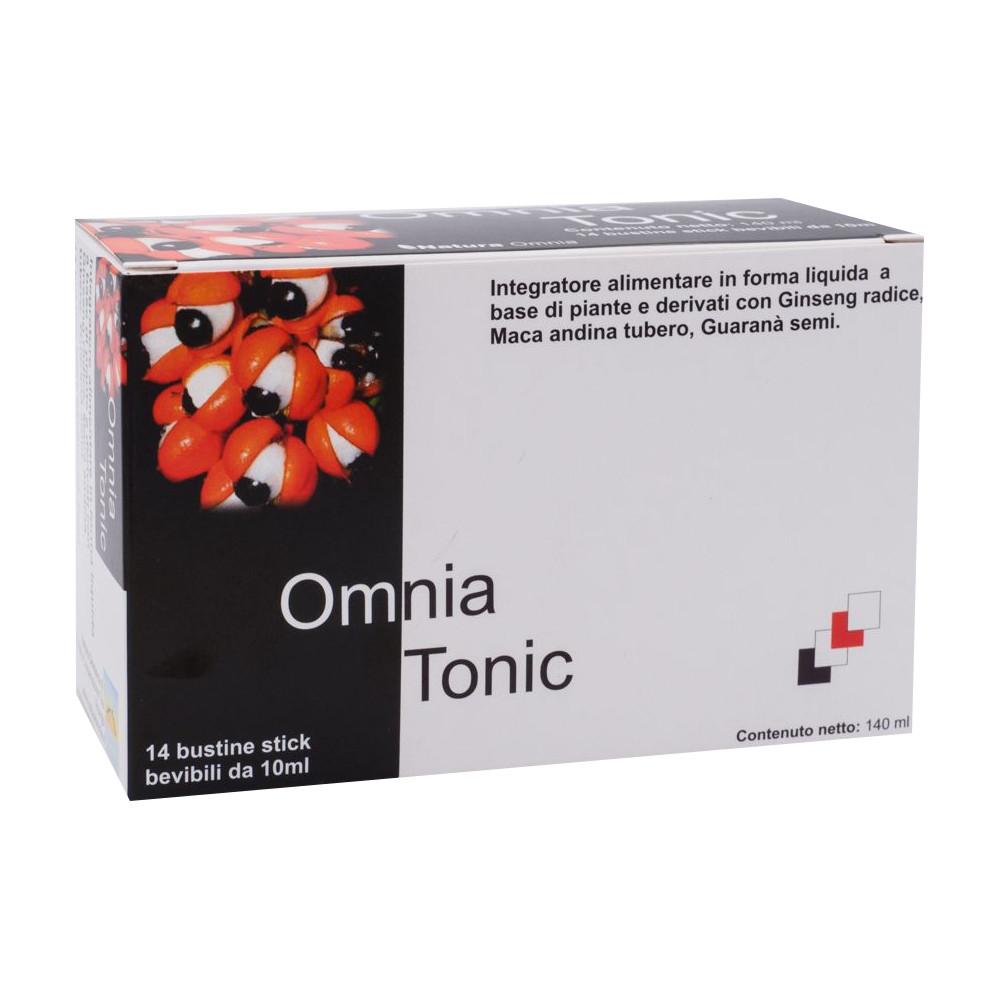Omnia Tonic