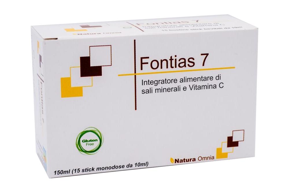 Fontias 7