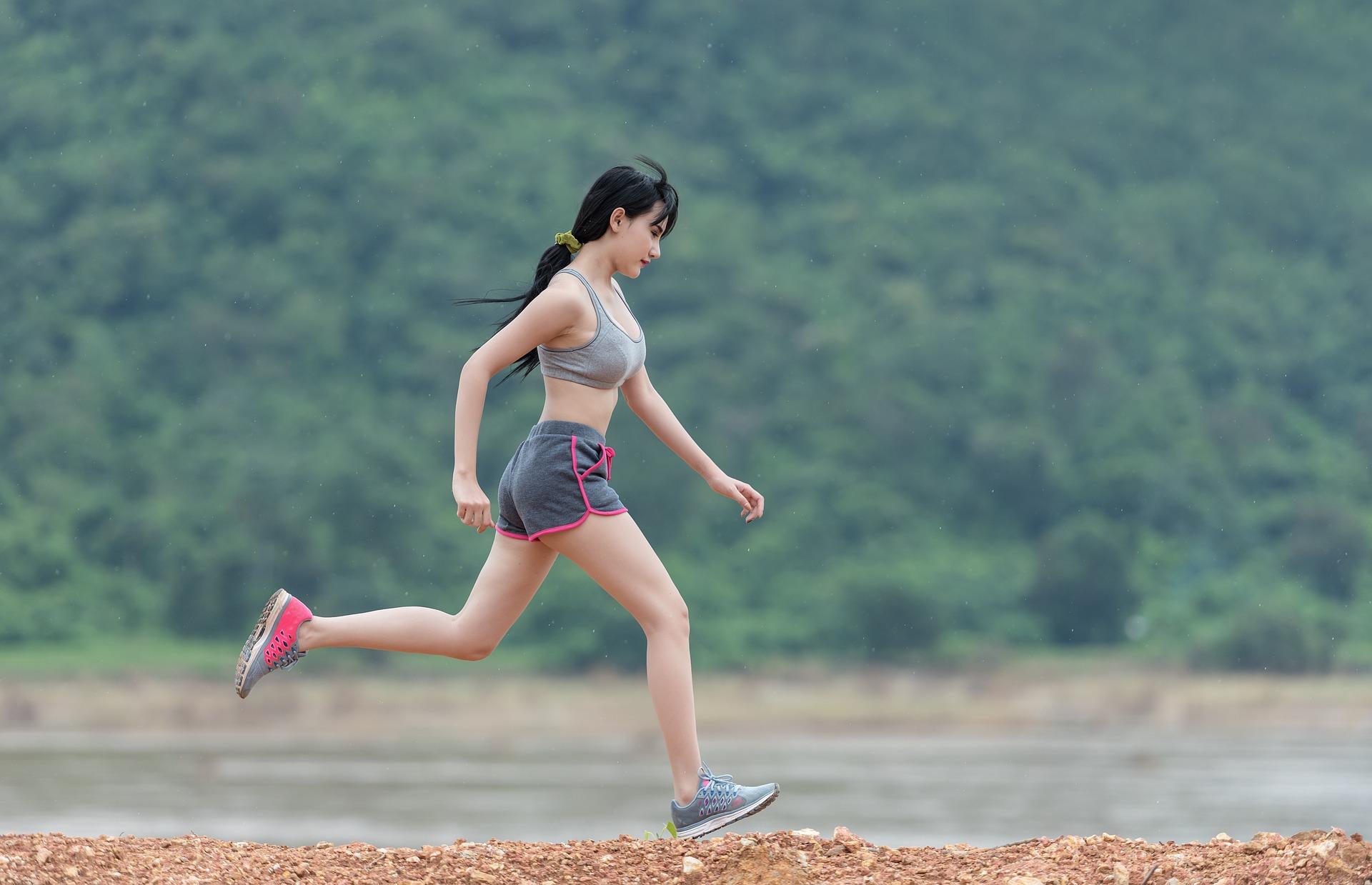 Continua ad allenarti