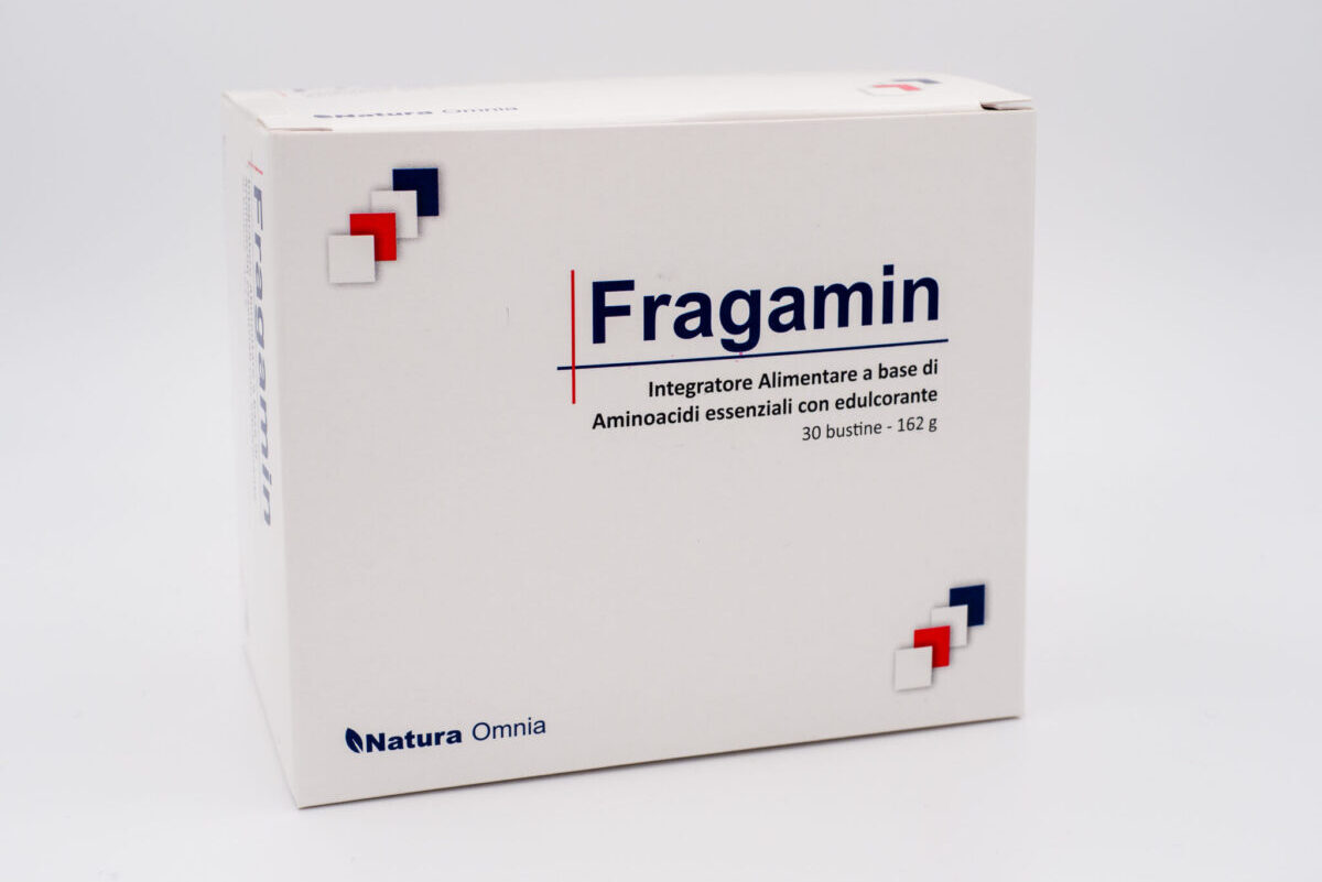Fragamin