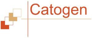 Logo Catogen