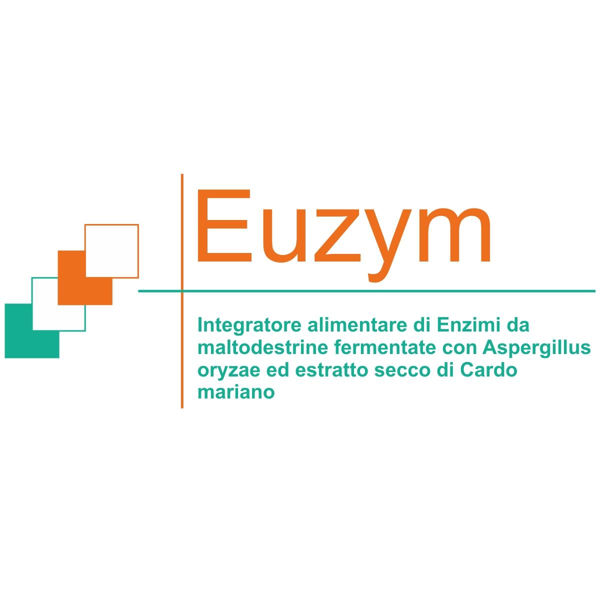 Logo Euzym Integratore