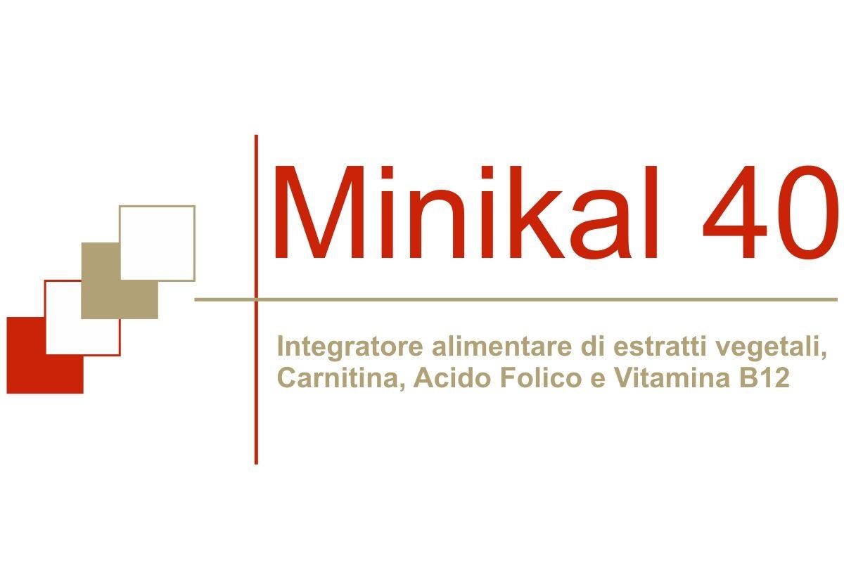 Minikal 40